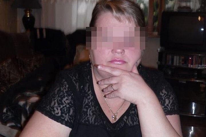Верховный суд снизил вердикт Оксане Севастиди до 3-х лет