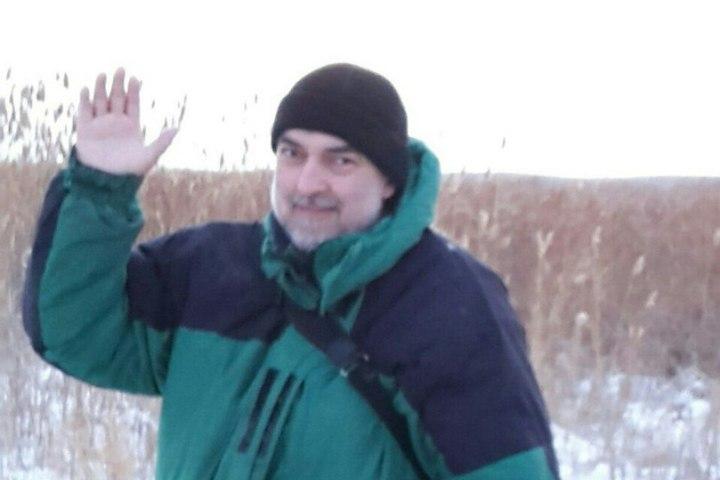 Волгоградского фотографа отыскали мертвым накладбище