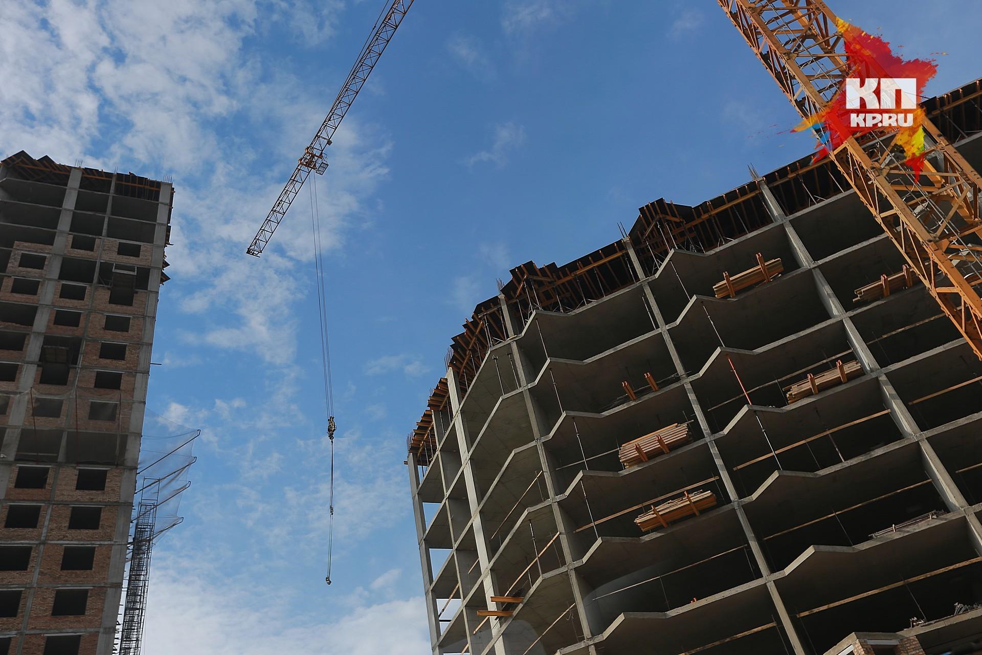 Красноярцы стали реже покупать готовое жилье: предпочитают долевое