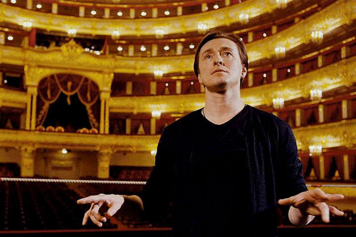 Сергей Безруков исполнил главную песню в кинофильме «После тебя»