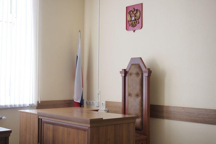 Прежнего лидера «России молодой» приговорили к2,5 годам колонии