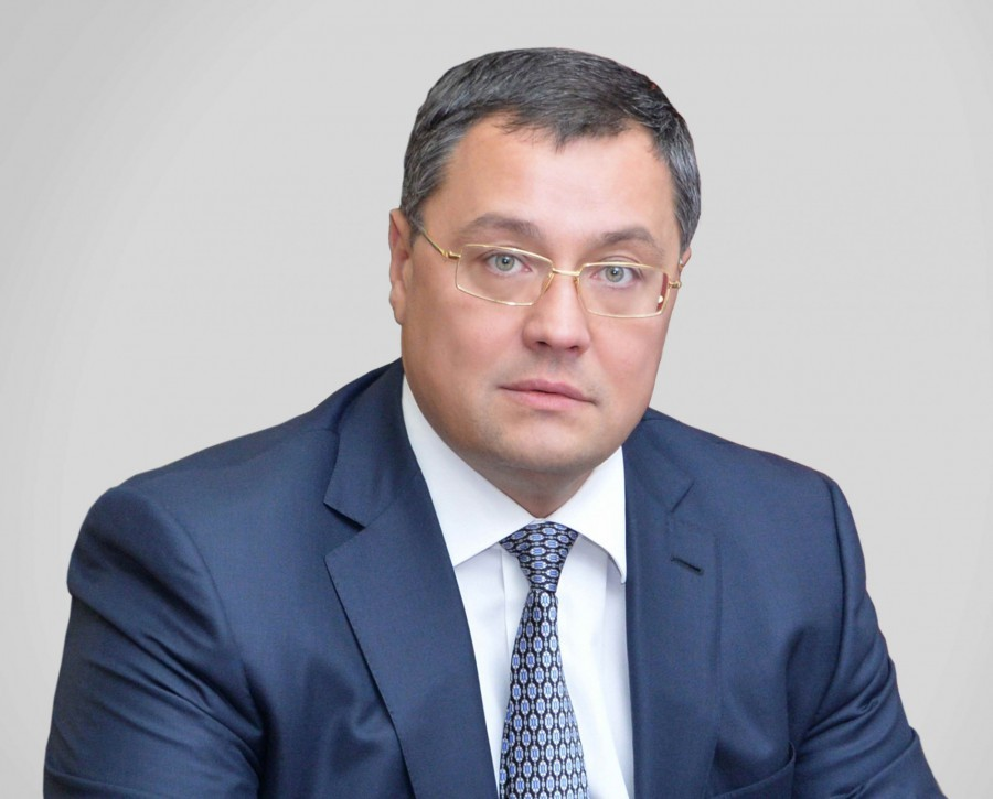 Назначен новый замглавы администрации Екатеринбурга по задачам  благоустройства, транспорта иэкологии