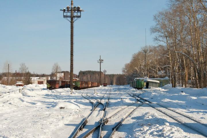 Одиннадцатилетний «зацепер» умер, катаясь напоезде вКировской области