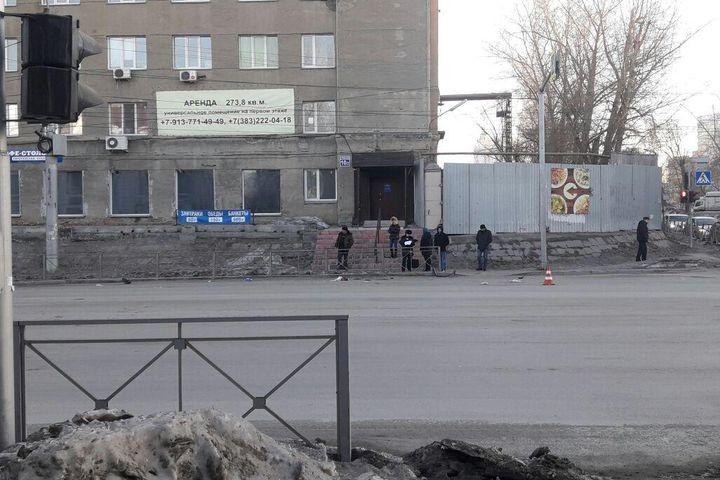 Женщина лишилась ноги вДТП наулице Фабричной