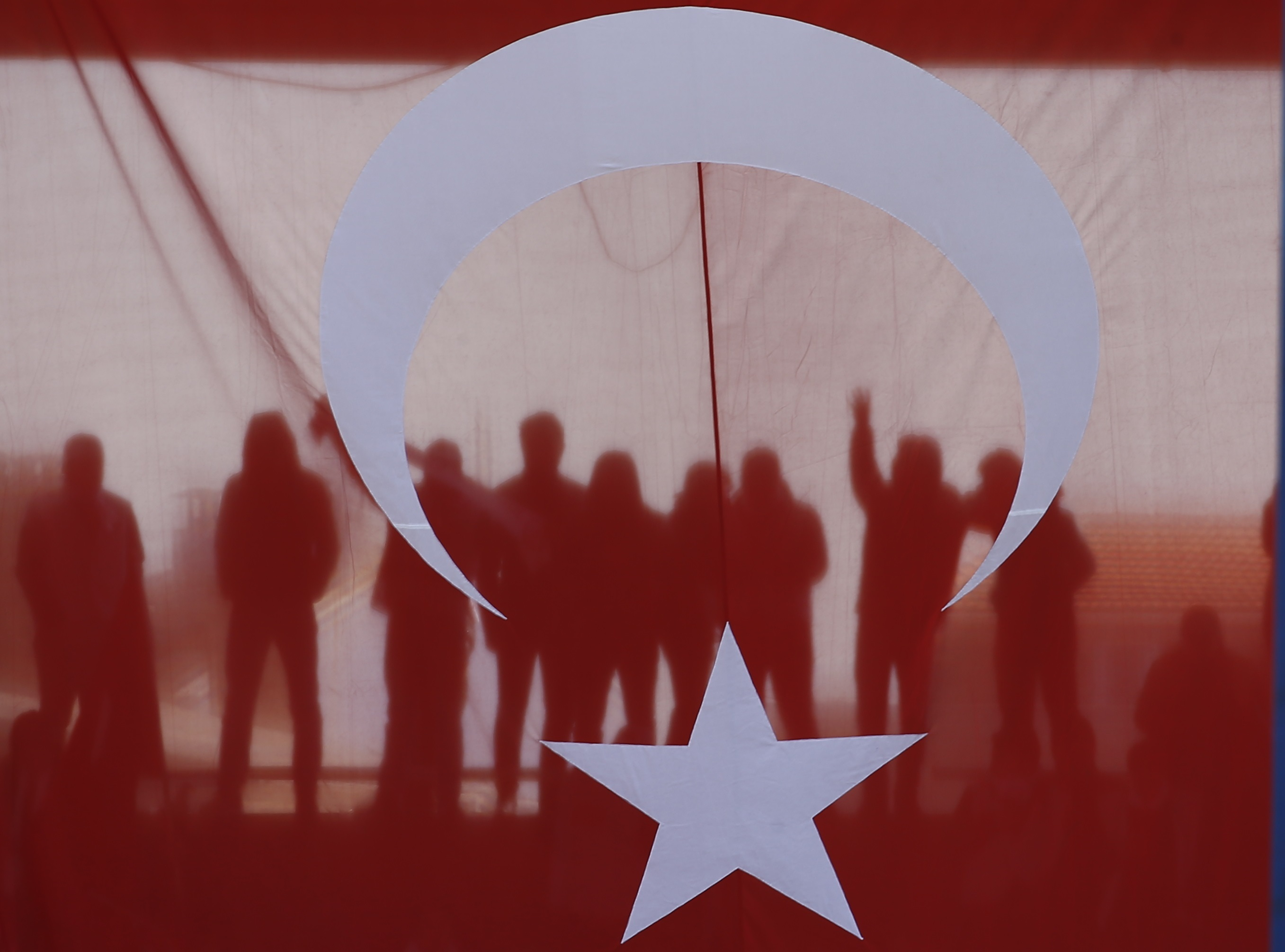Посол Норвегии вызван вМИД Турции из-за действий Осло