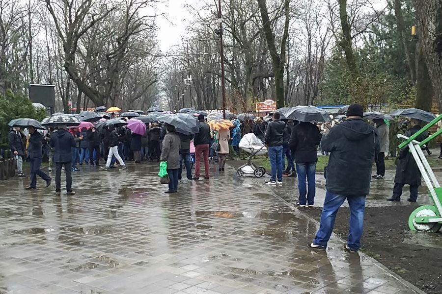 ВЧистяковской роще Краснодара проведут молодежную акцию «100 обстоятельств жить»