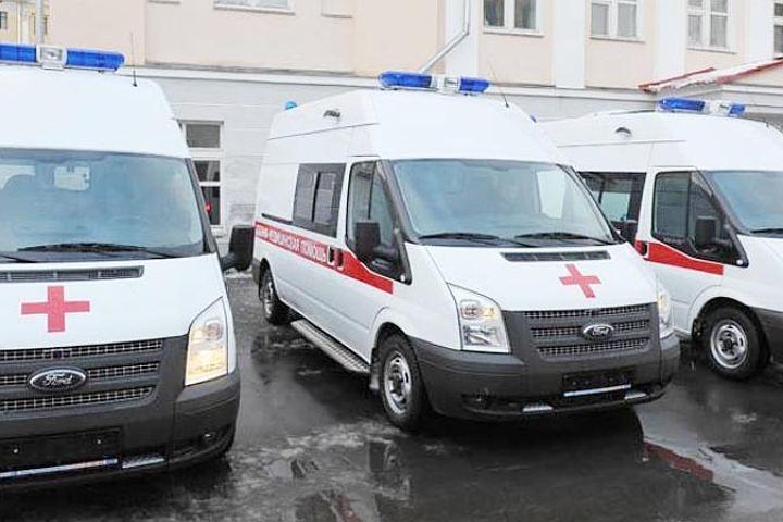 ВКрасносельском районе пятеро молодых людей неочнулись после наркотрипа
