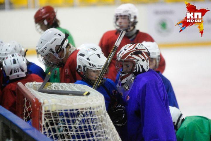 НаСреднем Урале массово отравились молодые спортсмены изНовосибирска