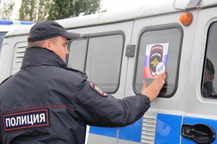 ВКурске иСудже задержаны подозреваемые вквартирных кражах