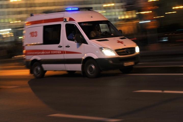 ВВолгоградской области пятимесячная девочка погибла восне
