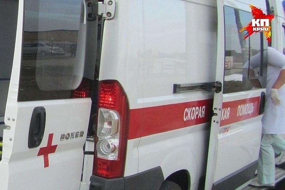 Уголовное дело возбуждено пофакту смерти детей напожаре вКомсомольске-на-Амуре