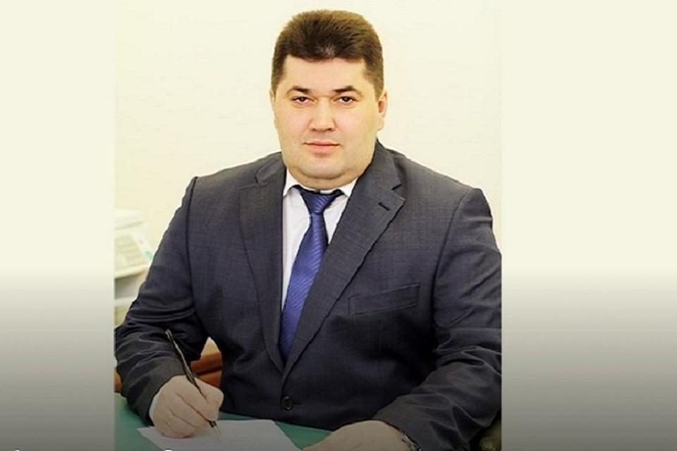 Руководитель администрации Салехарда поздравил геологов спрофессиональным праздником