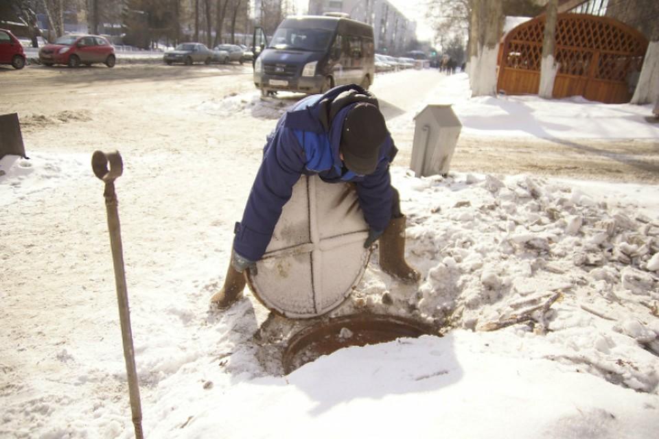 78% канализационной сети вПетропавловске требует замены— специалист
