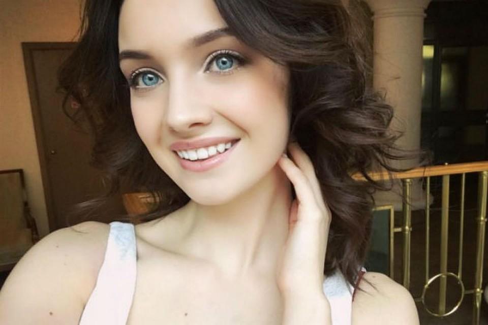 Якутянка лидирует вфинале голосования конкурса «Мисс РФ - 2017»