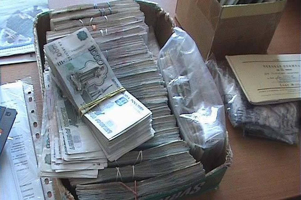 ВАпшеронском районе начальник компании скрыл около 4,5 млн руб. налогов