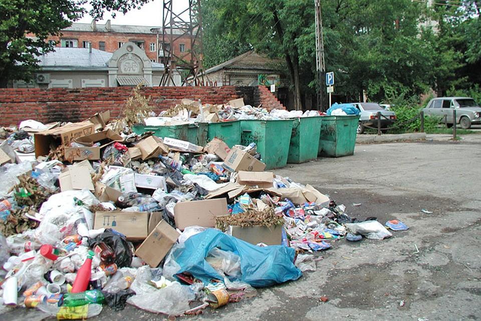 Гордума Краснодара обсудит вопросы поиска средств науборку мусора