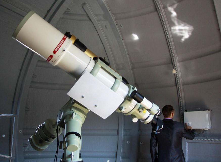 Редкое астрономическое явление смогут наблюдать вэти выходные граждане Ростова