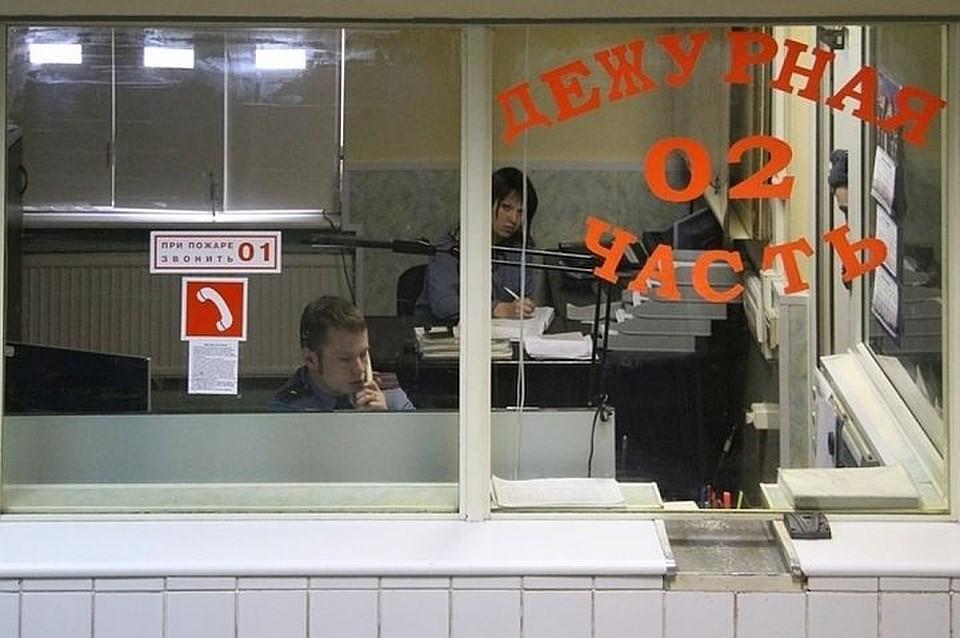 ВПетербурге насильники напали на 2-х школьниц