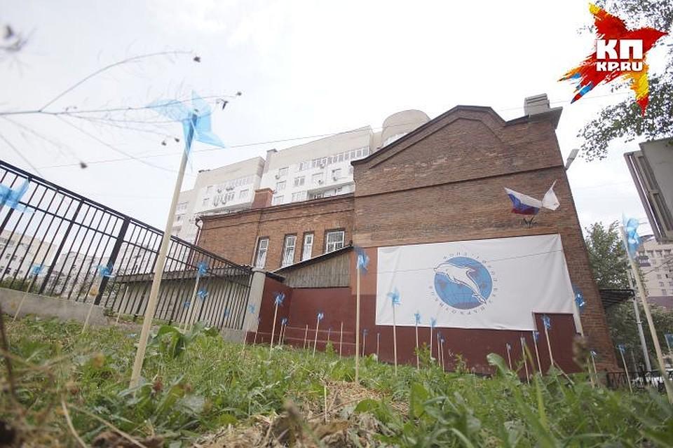 Волонтер фонда «Город без наркотиков» схвачен сгашишем вСвердловской области