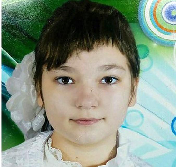 ВКаслях 12-летняя девочка пропала подороге вшколу