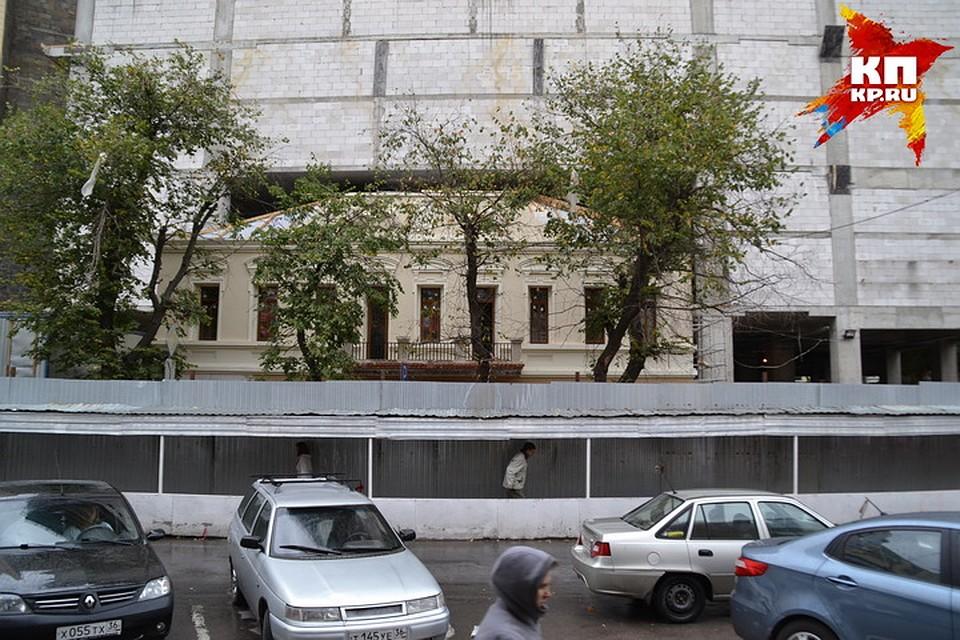 Воронежские народные избранники посоветовали передать реестры объектов культурного наследства введение регионов