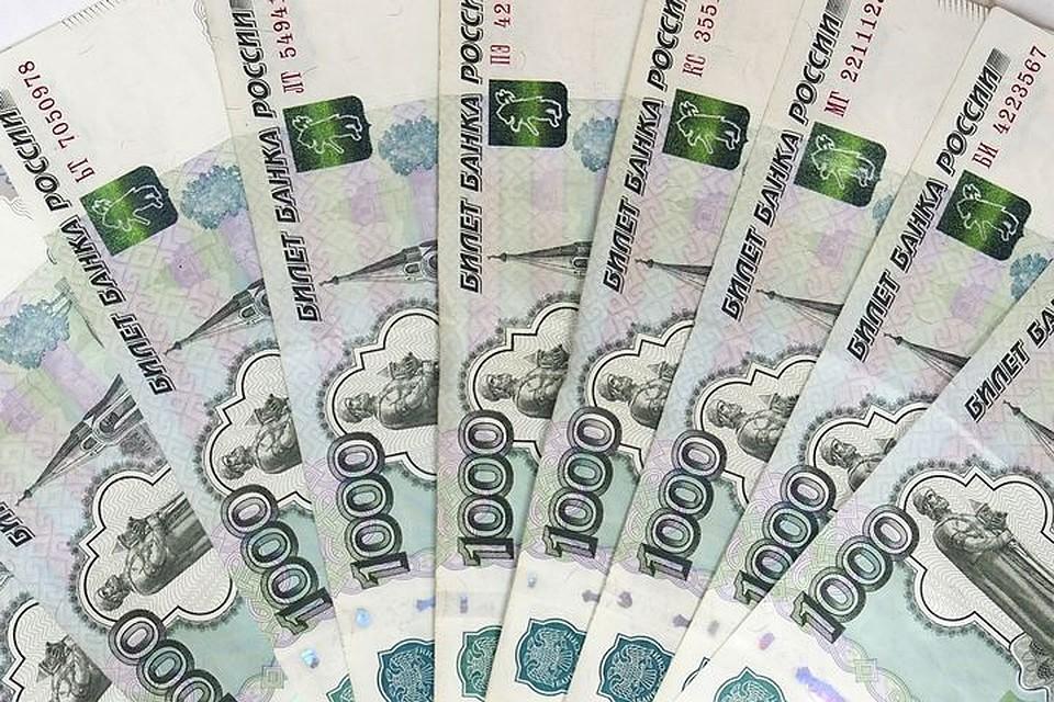 Из-за невыплаты заработной платы работникам «Этон-Энергетик» возбуждено уголовное дело