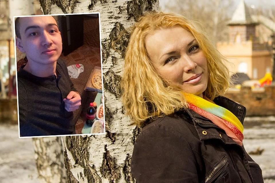 НаДзержинского вОренбурге ученик убил иподжёг свою преподавательницу