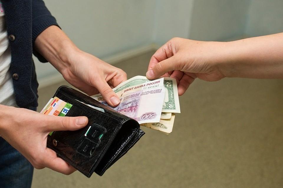 НаУрале осудили бухгалтер школы, которая выдала себе 1 млн руб.