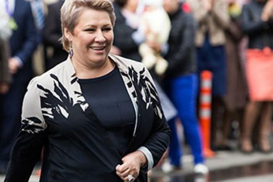 Марина Седых осталась самым богатым депутатом Заксобрания Иркутской области