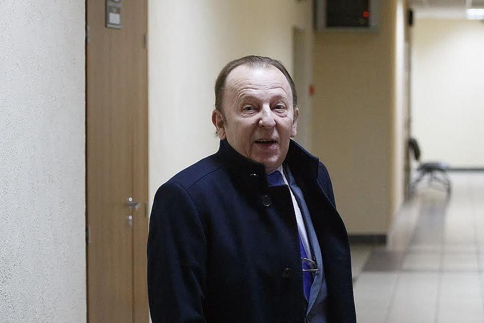 Бывший чиновник Заксобрания Санкт-Петербурга подозревается вполучении 1,2 млн взятками