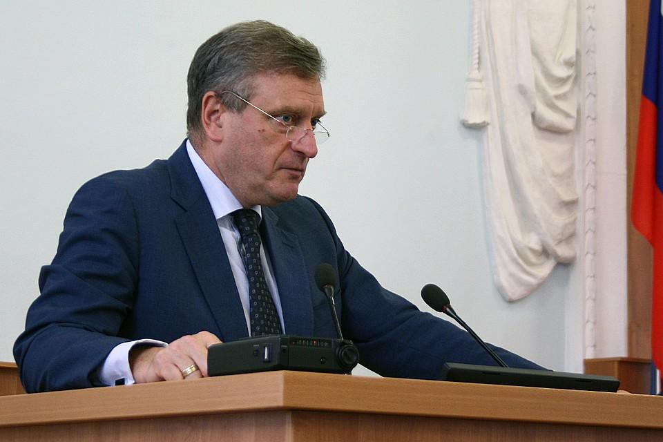 Руководитель Кировской области вследующем году заработал практически 3,8 млн руб.