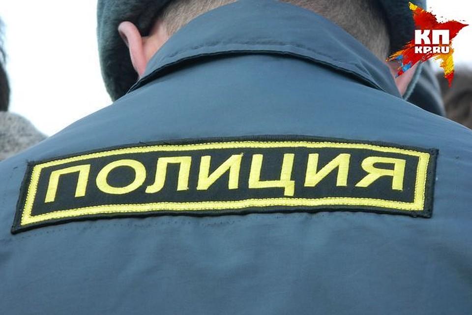 ВНовосибирске парни ограбили новых знакомых