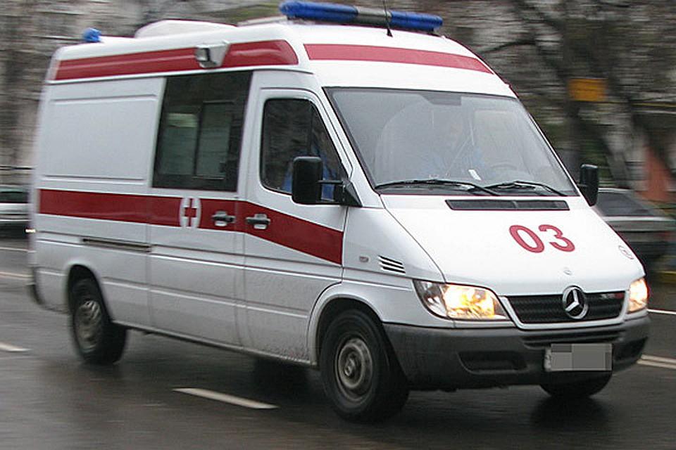14-летний школьник скончался впроцессе игры вфутбол вВоронежской области