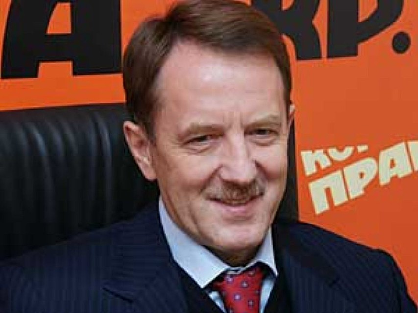Губернатор Воронежской области подоходам опередил всех депутатов, кроме Аркадия Пономарева