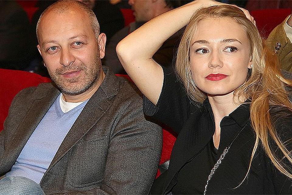 Сын Оксаны Акиньшиной будет учиться вдорогом швейцарском пансионе