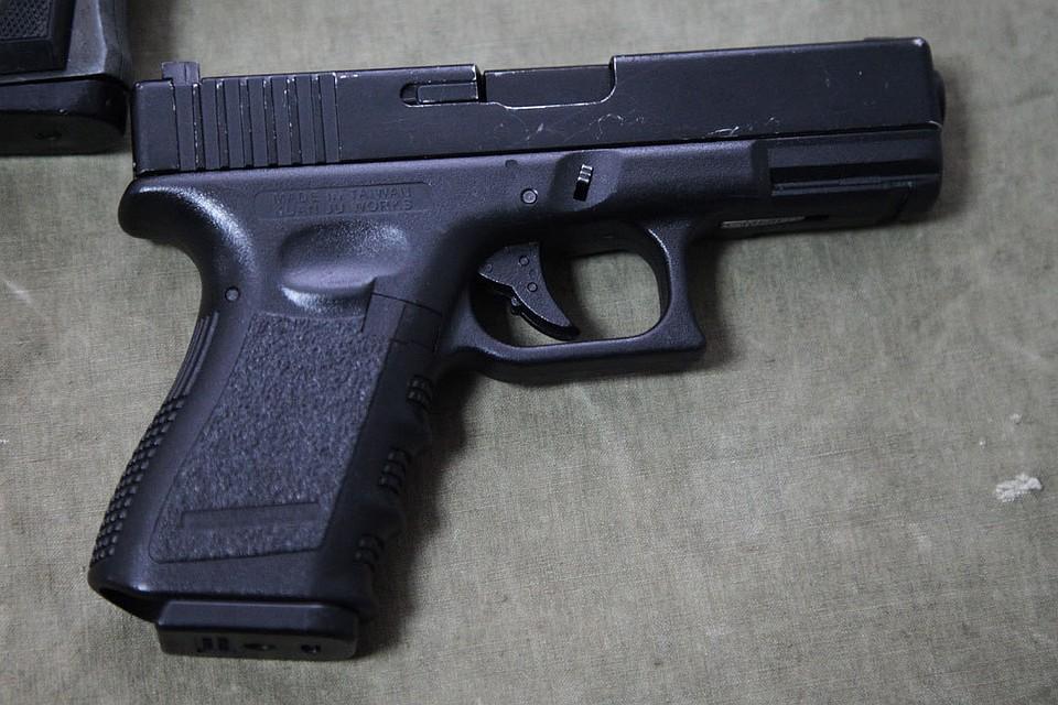 ВЕссентуках разыскивают стрелявших в 2-х  женщин разбойников