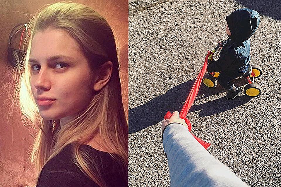Дарья Мельникова перестала утаивать сына отАртура Смольянинова