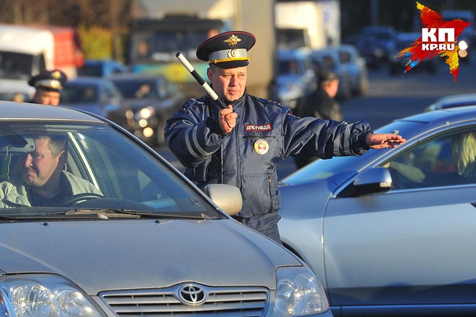 ВБрянске движение поТранспортной улице закрыли до12мая