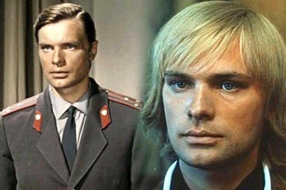 Артист советского иамериканского кино Олег Видов скончался вСША