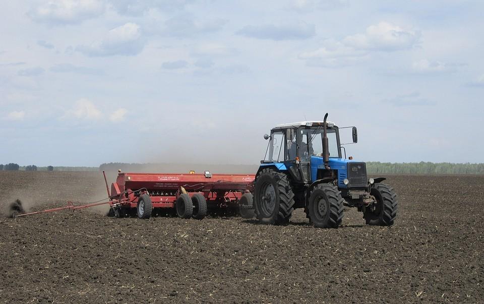 Аграрии КЧР засеют в 2017 неменее 107 тыс. гектаров сельхозплощадей