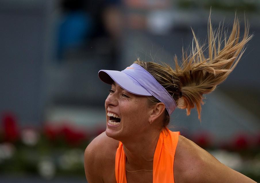 Руководитель WTA против решения «Ролан Гаррос» непускать Шарапову натурнир