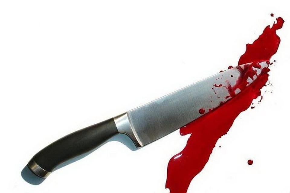 Хладнокровно зарезал слепую мать нетрезвый вНовосибирске