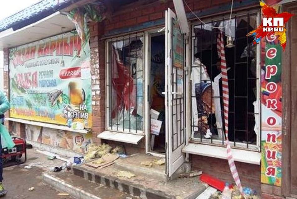 Разборы завалов наместе взрыва дома вВолгограде продлятся ночью
