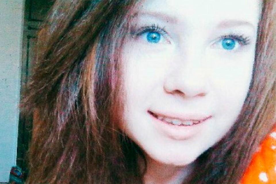 ВКирове пропала 14-летняя школьница