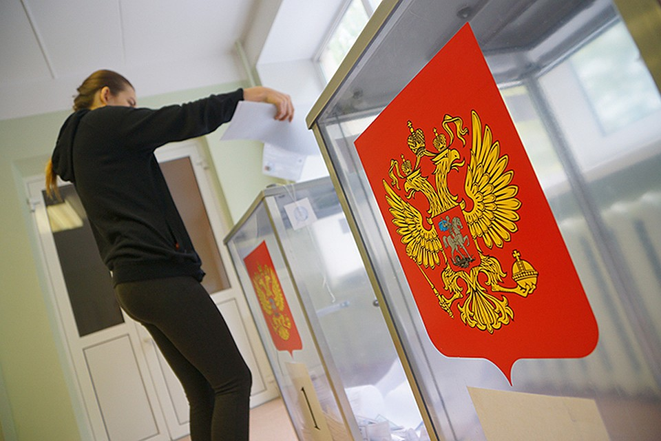 Государственная дума  поддержала отмену открепительных иперенос президентских выборов