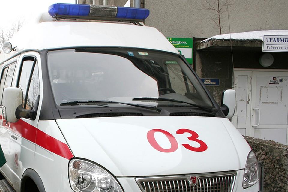 ВИркутске суд позволил клинике перелить кровь девочке без согласия родителей