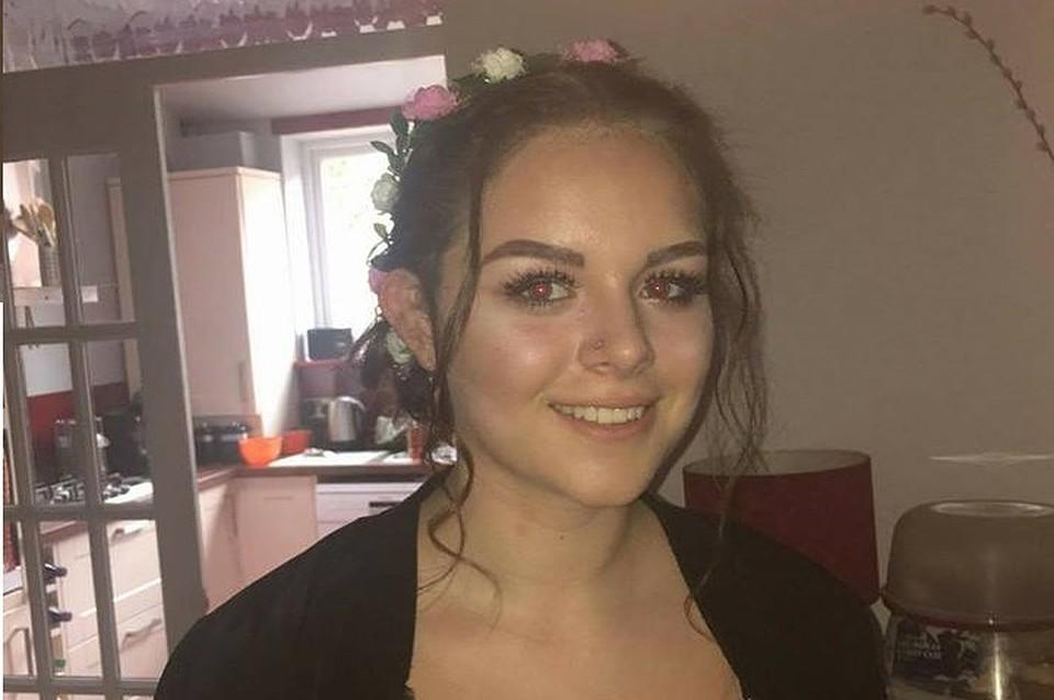 Пропавшая вМанчестере 15-летняя девочка мертва, передала еемать