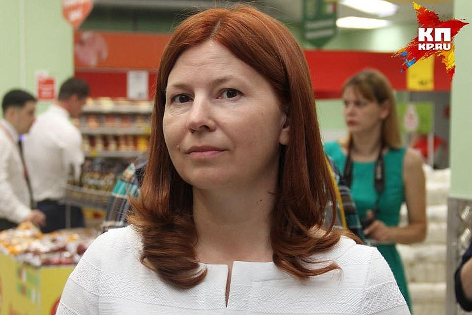 Елизавета Солонченко избрана и.о. руководителя Нижнего Новгорода