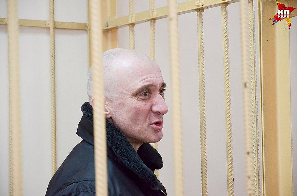 Покушение нагенерала МВД: вЕкатеринбурге вынесен 1-ый вердикт