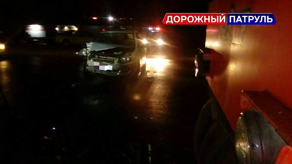 ВУфе случилось смертельное ДТП сучастием дорожного катка